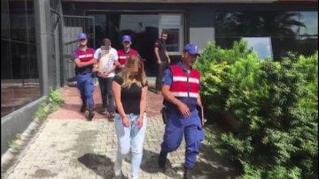 Avcılar'da 2 çocuklu kadının evine baskın! 40 kilo uyuşturucu ele geçirildi