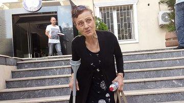 80 yaşındaki kadını dolandırdılar! 1,5 milyon TL ve 2 kilo altınla kaçtılar