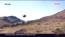 PKK kamplarına operasyon
