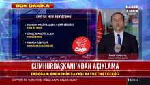 CHP'de MYK Revizyonu