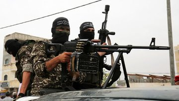 İsrail-Hamas arasında ateşkes sağlandı