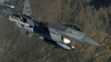 Son dakika... Şırnak'ta 4 PKK'lı terörist etkisiz hale getirildi