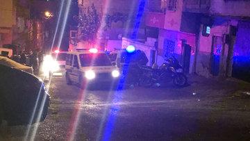 Gaziantep'te silahlı kavga! 1 kişi öldü, 4 kişi yaralandı