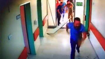 Yakınları ölünce sağlık personeline saldırdılar