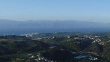 Mudanya'daki yangının sigara izmaritinden çıktığından şüpheleniliyor