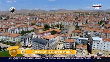 Tadında Hikayeler - 12 Ağustos 2018 (Kırşehir)
