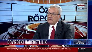 İş Bankası Genel Müdürü Adnan Bali: Mevduat çıkışı söz konusu değil!