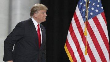 ABD'nin yaptırımlarının ardından Rusya ve İran'dan hamle