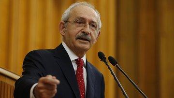 CHP Lideri Kılıçdaroğlu: Asla koltuk sevdam yok