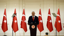 Binali Yıldırım: Türkiye bu krizden başarıyla çıkacaktır