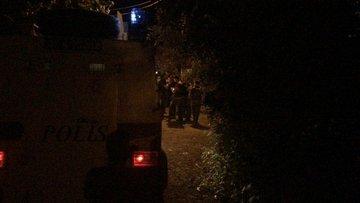 Diyarbakır'da çocuk kavgası aile kavgasına dönüştü