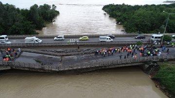 Ordu'da yaşanan sel felaketinin bilançosu açıklandı