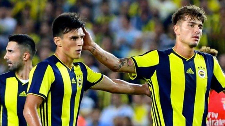 Fenerbahçe Devler Ligi'nde yok
