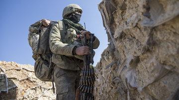Şehit Bedirhan Operasyonu! Kırmızı listede aranan terörist etkisiz hale getirildi