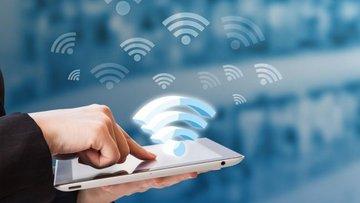 Wi-Fi ile bomba ve silah tespiti mümkün!