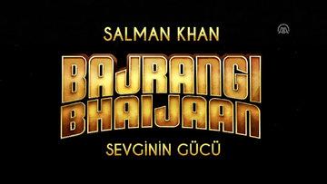 Sevginin Gücü (Bajrangi Bhaijaan)- Türkçe Altyazılı Fragman