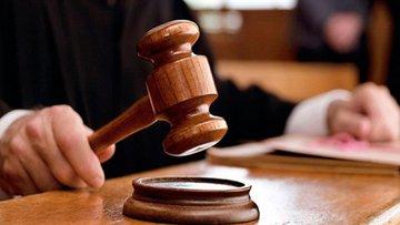 Mahkemeden emsal karar: Azını çaldığı için ceza yok