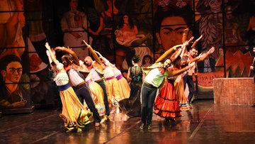 16. Uluslararası Bodrum Bale Festivali sona erdi