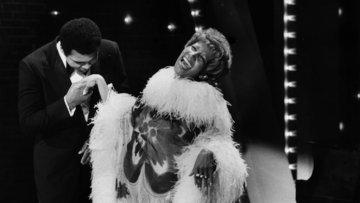 Soul müziğin kraliçesine veda... Geriye tarihe geçen şarkıları kaldı