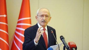 Kılıçdaroğlu'ndan muhaliflere: İmza verdi diye kimse tasfiye edilmeyecek