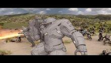 Avengers: Sonsuzluk Savaşı - Efekt Videosu