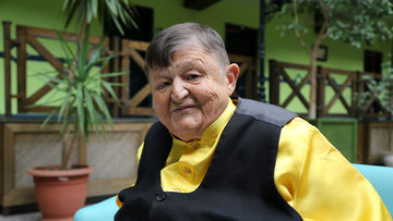 Yeşilçam'ın 'Şişko Nuri'si hayatını kaybetti