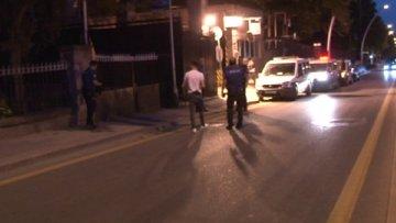 ABD'nin Ankara Büyükelçiliğine silahlı saldırı!
