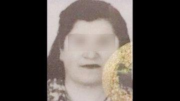 Cesedi evindeki çekyatta bulundu! Yaşlı kadının kızı tutuklandı