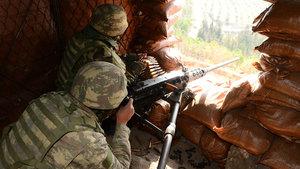 İçişleri Bakanlığı: Bir haftada 40 terörist etkisiz hale getirildi