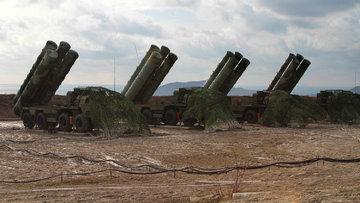Rus ajansı: S-400'ler 2019'da Türkiye'ye gönderilecek