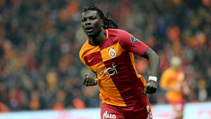 Galatasaray'da Gomis'in alternatifi bulundu