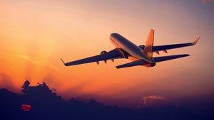 2017'de dünyada 37 milyon uçak seferi düzenlendi! Uçuşların yüzde 4'ü Türkiye'den