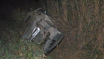 İzmir'de meydana gelen kazada 4 kişi yaralandı
