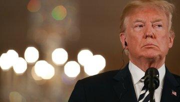 ABD Başkanı Donald Trump'a kötü haber!