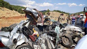 Kurban Bayramı'nın kaza bilançosu: 97 ölü, 496 yaralı