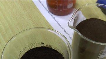 Kahve telvesinden yakıt üreten ekip Türkiye'yi temsil edecek