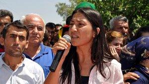 Eski HDP milletvekili Leyla Birlik Yunanistan'da gözaltına alındı