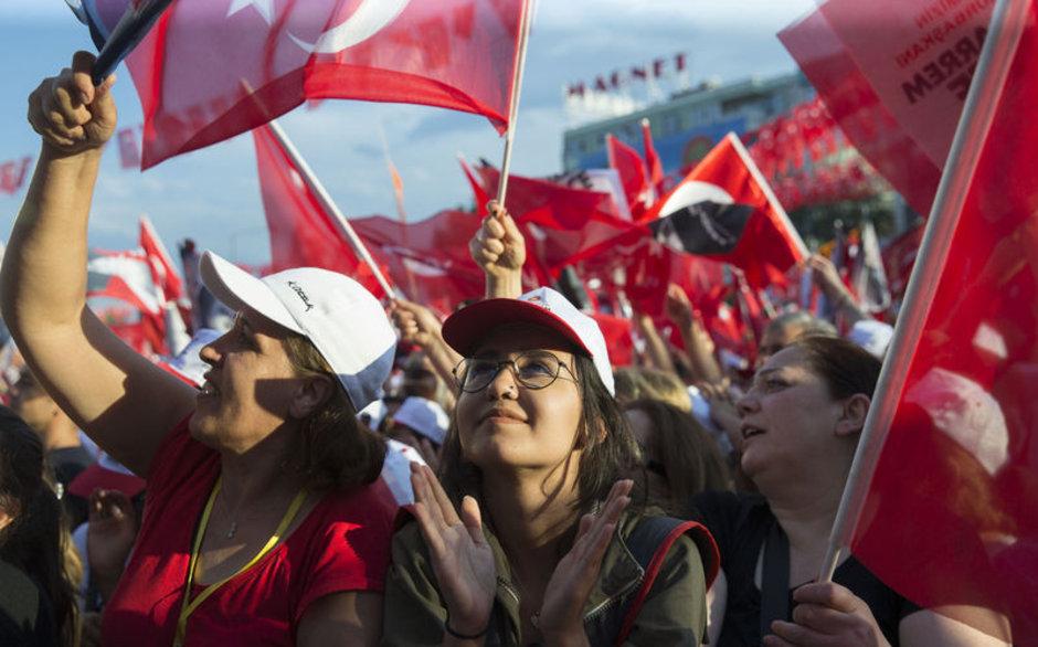 CHP'de yerel seçim çalışmaları başladı