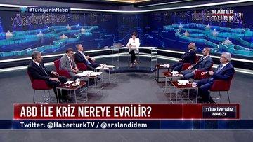 Türkiye'nin Nabzı - 27 Ağustos 2018