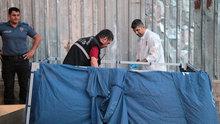 Üsküdar sahilinde bir erkeğin cansız bedeni bulundu