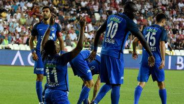 Alkışlar Kasımpaşa'ya! Süper Lig'e ilk kez 3'te 3 yaparak başladı