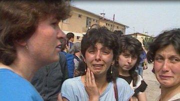 Bulgaristan Türklerinin zorunlu göçü