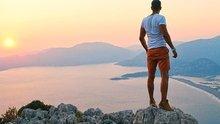Profesyonel turist mesaide! Türkiye'nin en iyi işini yapıyor