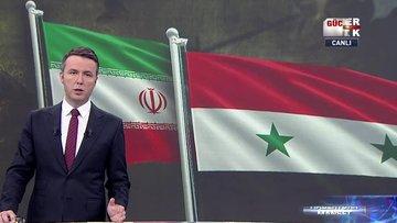 İran, Suriye'de kalıcı üs kuruyor