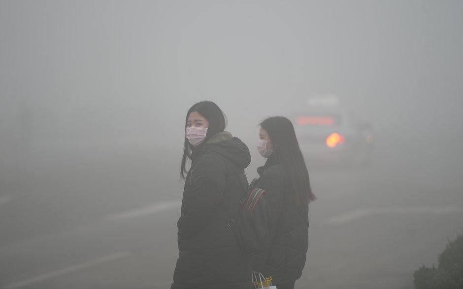 Hava kirliliği zekayı azaltıyor!