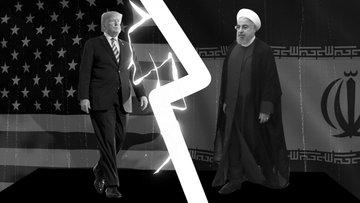 İran'da 'umutsuzluğun sesleri'