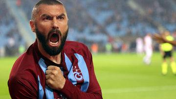Beşiktaş'tan Burak Yılmaz atağı