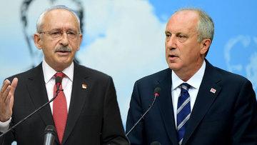 Kılıçdaroğlu seçim gecesini anlattı: İnce'yi aradım ama gelmedi