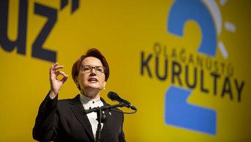 İYİ Parti'de istifa çağrısı