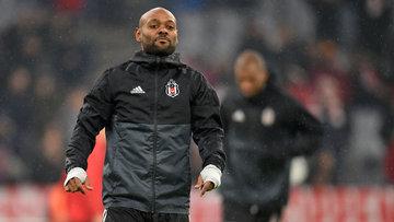 Galatasaray Vagner Love'a talip